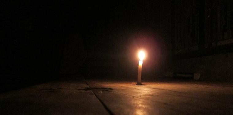 ASAC Candle