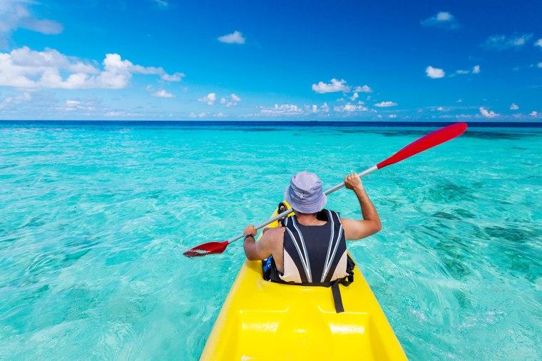 ASAC Kayaker