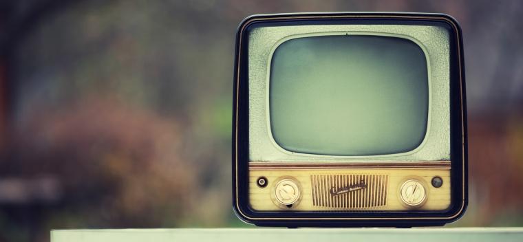 ASAC Vintage Tv